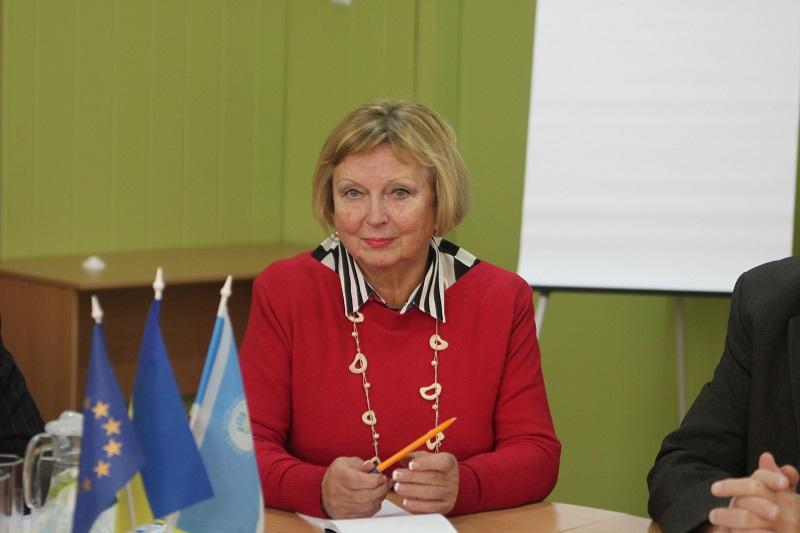 Галина Петрівна!