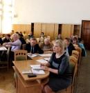 У Федерації профспілок обговорено основні положення презентованої Урядом пенсійної реформи