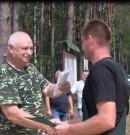 Змагання вальників лісу – 2017 (ВІДЕО)