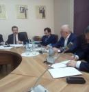 У КМУ відбулись консультації з профспілками щодо проекту Держбюджету на 2018 рік
