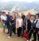 Засідання «круглого столу» та екскурсійна поїздка до Прикарпаття