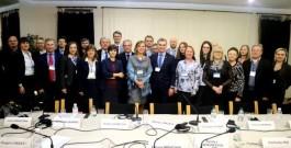 АКТУАЛЬНО. Григорій Осовий: «Рекомендації Платформи громадянського суспільства Україна – ЄС будуть сприяти успішному виконанню Угоди про асоціацію»