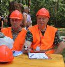 Конкурс вальників лісу: зрізати стиглі дерева – так само відповідально, як і садити молоді культури