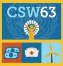 63-Я СЕСІЯ КОМІСІЇ ООН ЗІ СТАНОВИЩА ЖІНОК ТРИВАЄ