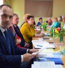 З нагоди 15-річчя від створення Профспілки працівників соціальної сфери України