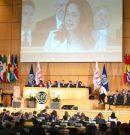 Приголомшлива активність світових лідерів на столітній Міжнародної конференції праці