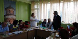 відбулося засідання Центральної Ради профспілки машинобудівників та приладобудівників України