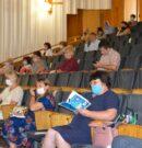 VII звітно-виборна конференція Федерації профспілок Волині. ФОТО-ВІДЕОЗВІТ